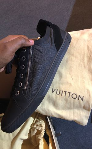 Louis Vuitton shoes for Sale in Detroit, MI