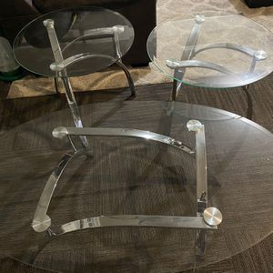 Coffee And End Tables for Sale in Salem, OR