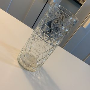 Crystal Flower Vase for Sale in Los Angeles, CA