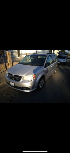 Dodge Grand Caravan for Sale in Baldwin Park, CA