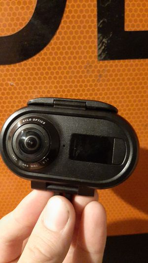 Rylo 360 degree camera for Sale in Vancouver, WA