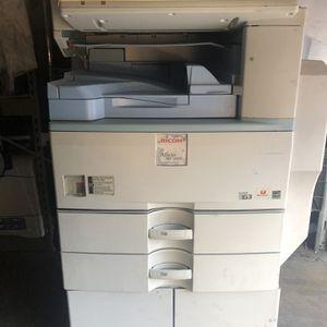 Ricoh Aficio Mp 3350 Copier for Sale in Fountain Valley, CA