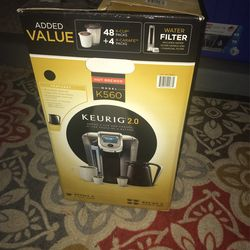 Keurig Coffee Maker for Sale in Beaverton,  OR
