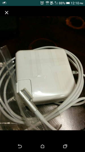 Macbook charger new for Sale in Nashville, TN