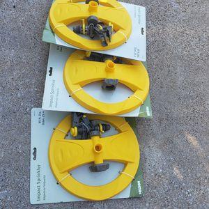 Sprinkler for Sale in Mansfield, TX