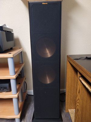 Klipsch rf7 lll per speaker for Sale in Newark, CA
