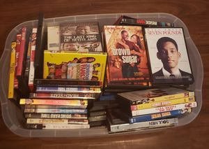 DVDs for Sale in Knightdale, NC
