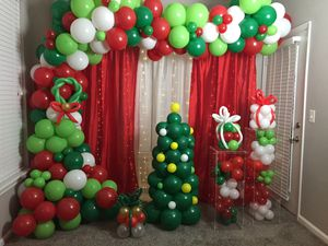 Balloon Decorations for all types of events for Sale in Gaithersburg, MD