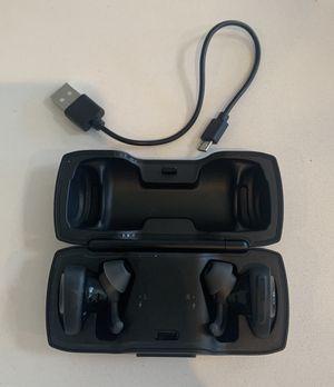 Boss SoundSport Wireless In-Ear Headphones for Sale in Columbus, OH
