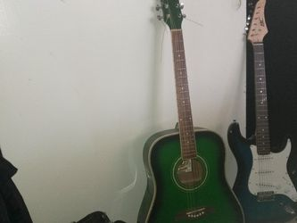 Guitars Quick Sale 60 Each Or 100 For Both for Sale in Sacramento,  CA