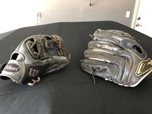 Wilson A2000 baseball glove for Sale in Hughson, CA