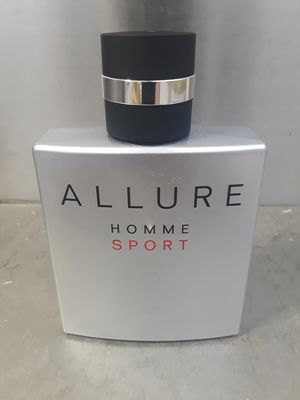 Mens Chanel Allure Homme Sport 3.4 oz for Sale in El Monte, CA