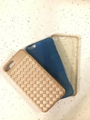 3 iPhone 6s PHONE CASES for Sale in Grosse Pointe Woods, MI