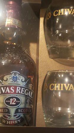 Chivas Regal for Sale in Whittier,  CA