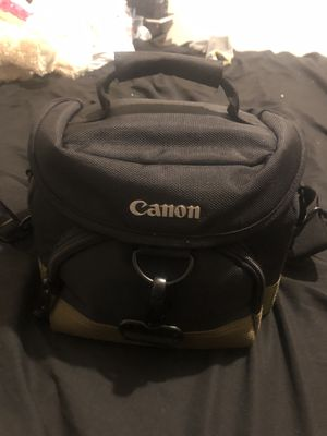 Canon Bag for Sale in Phoenix, AZ