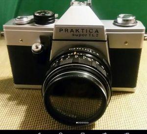 Praktica super T L 2 model. Film. Camera. 1974 for Sale in Aurora, CO