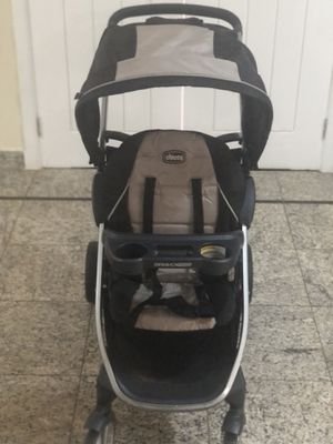 Chico double stroller for Sale in Fort Belvoir, VA