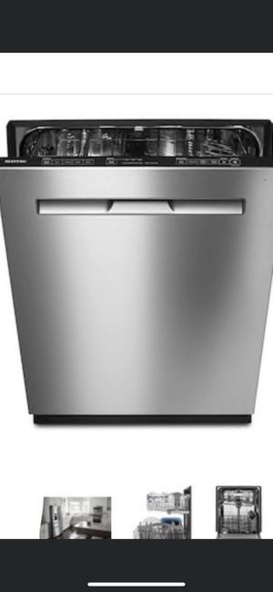 Maytag Star Qualified Built-In Dishwasher Brand New never been used with Receipt - for only $599 Flat Retail for $849 Plus Tax & for today / tomorr for Sale in La Vergne, TN