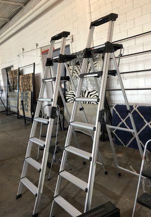 Ladder 50$ each for Sale in Dallas, TX