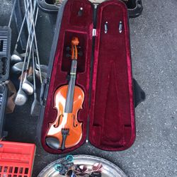 Violin China for Sale in Carson,  CA