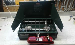 Vintage Camping Stove for Sale in Chesapeake, VA
