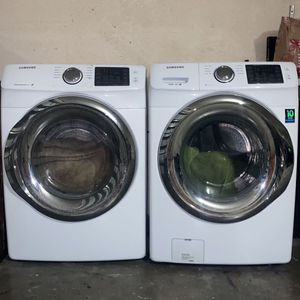samsung washer and dryer for Sale in Naples, FL