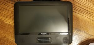 Phillips portable DVD player for Sale in Cleveland, OH