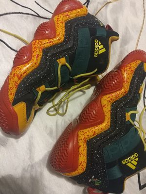 Adidas size 6 for Sale in Durham, NC