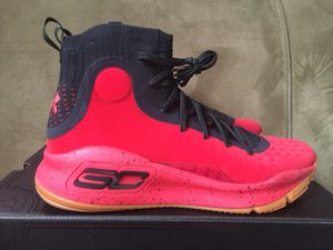 Curry 4 size 9 for Sale in Frederick, MD