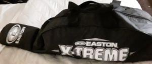 """Easton X-treme baseball bag, Wilson MVP 12"""" Mitt for Sale in Fresno, CA"""