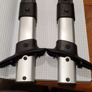Baby Jogger City Select Second Seat Adaptors Stroller Grey for Sale in Las Vegas, NV