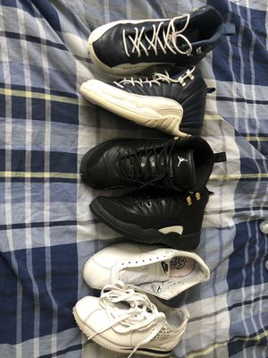 Jordans size 7y for Sale in Dallas, TX