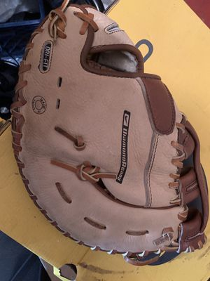 Baseball glove for Sale in Port Richey, FL