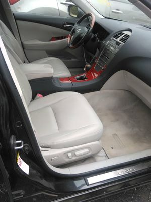 2008 LEXUS ES 350 for Sale in New London, CT