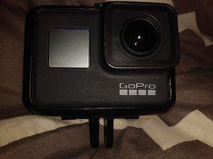 GoPro hero 7 black w/ night vision for Sale in Mount Vernon, IN