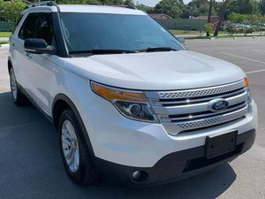2012 Ford Explorer for Sale in Tampa, FL