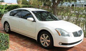 "2004 Nissan Maxima SL ""Like New"" for Sale in Jacksonville, FL"