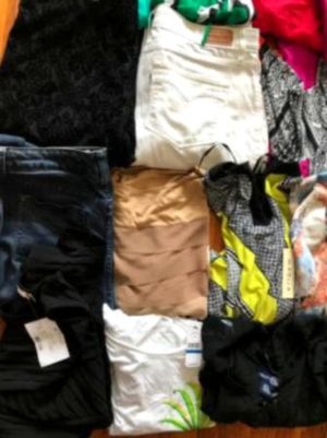 Various DKNY, Bloome, Spense, etc $5 shirts,etceach for Sale in Hensley, AR