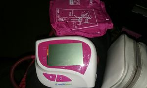 Health smart blood pressure for Sale in Cleveland, OH