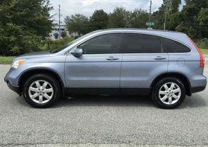 2007 Honda CRV for Sale in Virginia Beach, VA
