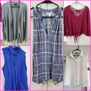 Womens blouses for Sale in West Covina, CA