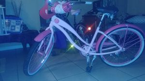 Simple.Original Training Bike factory pink for Sale in Biloxi, MS