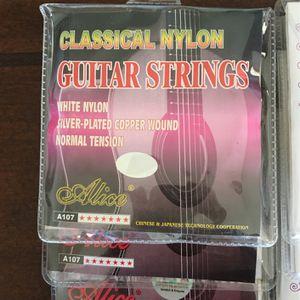 Guitar Violin Strings for Sale in Las Vegas, NV