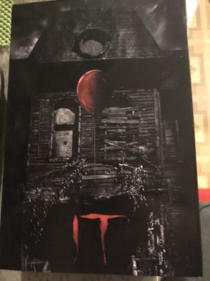 """NECA - IT - 7"""" Scale Action Figure - Ultimate Well House Pennywise for Sale in San Antonio, TX"""
