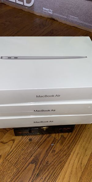 Apple MacBook Air 13in. for Sale in Chicago, IL