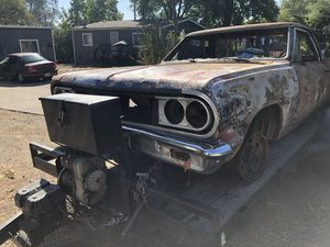 64 elcomino for Sale in Oroville, CA