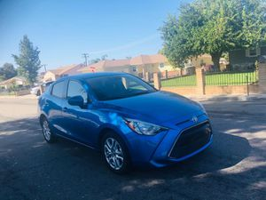 Toyota Yaris iA Sedan 4D 2018 for Sale in San Bernardino, CA