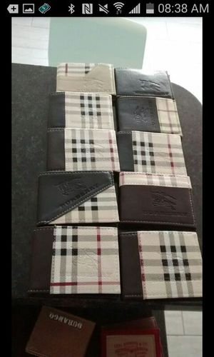 Mens Wallets*** for Sale in Indianapolis, IN