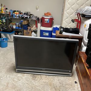 55 Inch Rear Projector TV for Sale in Richmond, TX