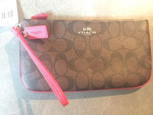 Coach Wallet / Clutch for Sale in Portland, OR